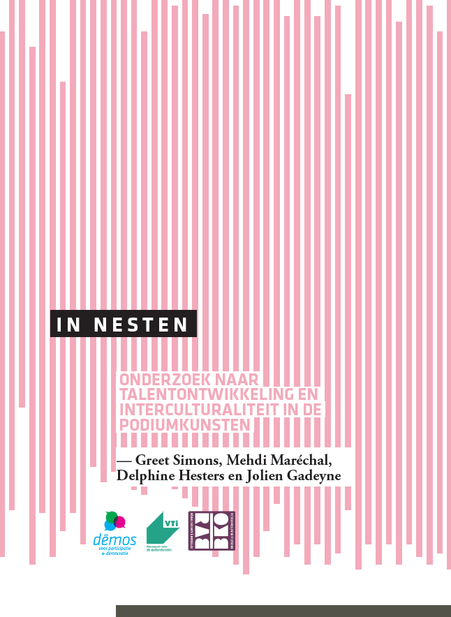 In Nesten cover