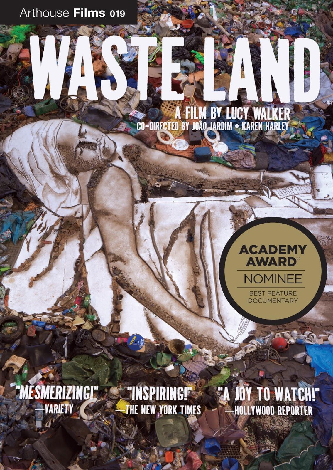 (c) Waste Land