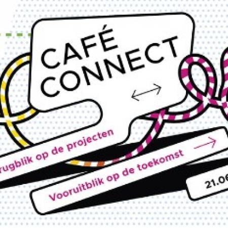 Café Connect Cultuurconnect