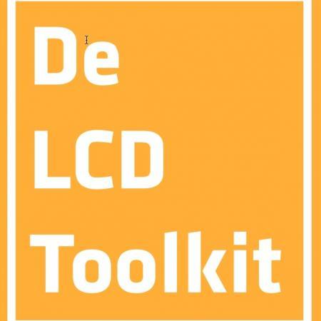De LCD-toolkit. Het stappenplan voor een participatieve manier van werken