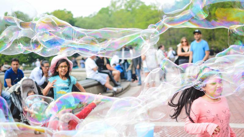 Vrije Tijd in de Netwerkgemeente. Verdiepingstraject vrijetijdsbeleid op maat van kinderen en jongeren