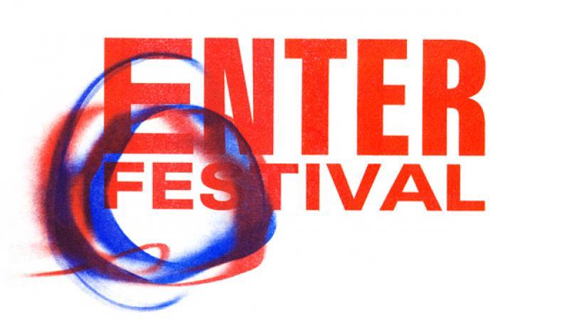 ENTER Festival BXL: 26 - 29 april 2018 in Brussel
