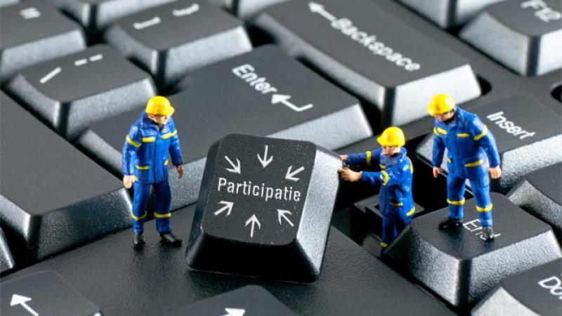 Het grote participatiedebat - vrijdag 2 september