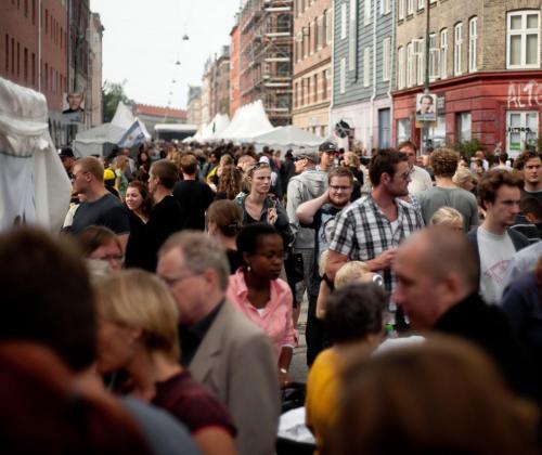 Lokale sociale innovatie: een kijk vanuit de marges van overheid en markt