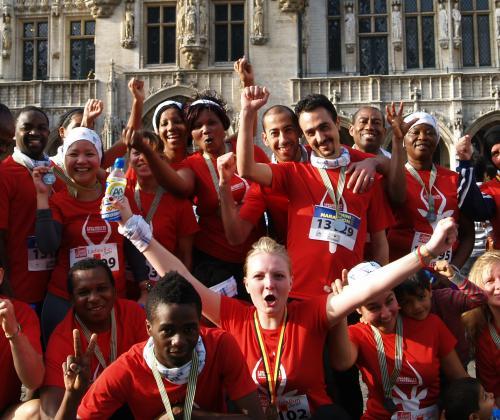 Anders georganiseerde sportverenigingen: pioniers van toekomstig sportbeleid?
