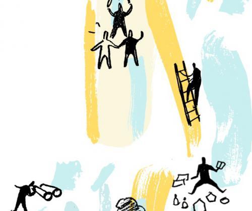 Handreiking voor succesvolle inclusieve cultuurprojecten