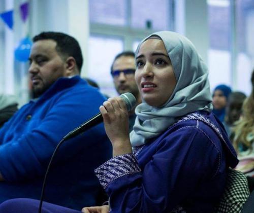 Het belang van meetingpoints voor moslimjongeren