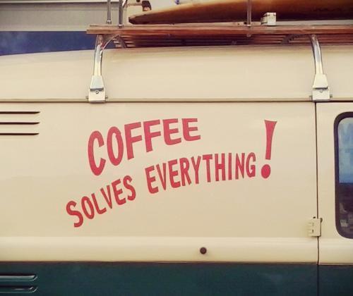 'Koffie + coaching' voor lokale netwerken