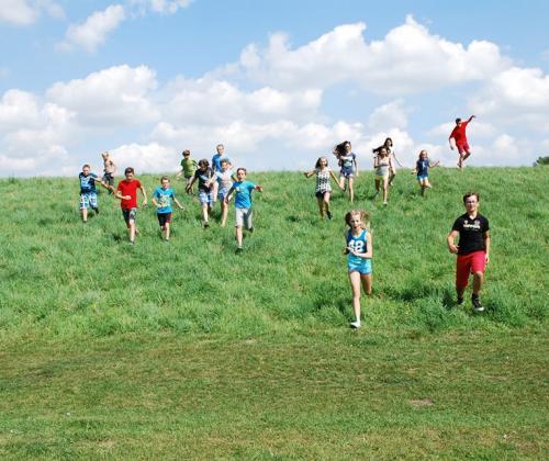 Onderteken het charter 'Geestig gezond sporten'