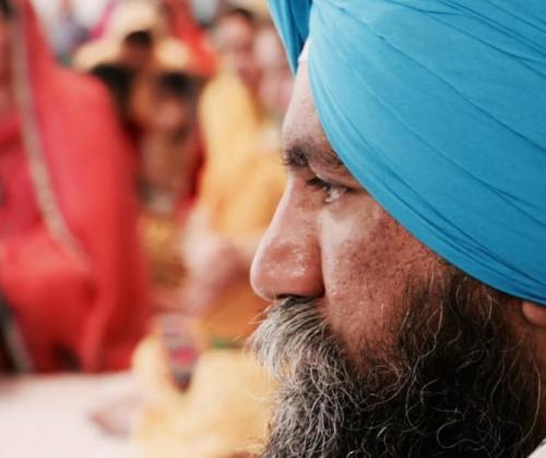 Mister Singh - YENTL DEWERDT