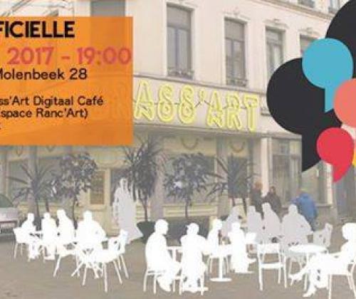 Brass'art Digitaal café