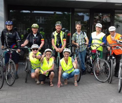 Sportclub Boezjeern in Eeklo: met en voor de doelgroep