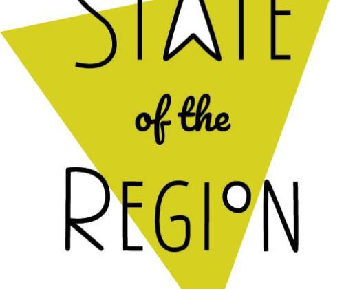State of the Region - regio Gent, Waas& Dender