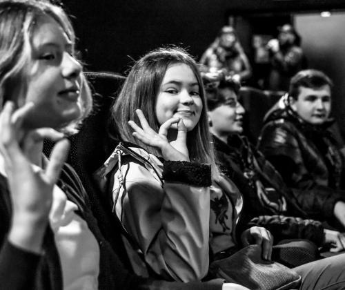 Participatief programmeren bij JEF filmfestival