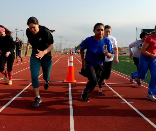 pleidooi voor een sociaal-sportieve mindset binnen onderwijs