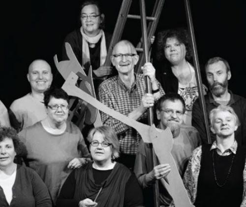 Dossier bij de praktijktafel 'Actieve cultuurparticipatie van mensen in armoede'