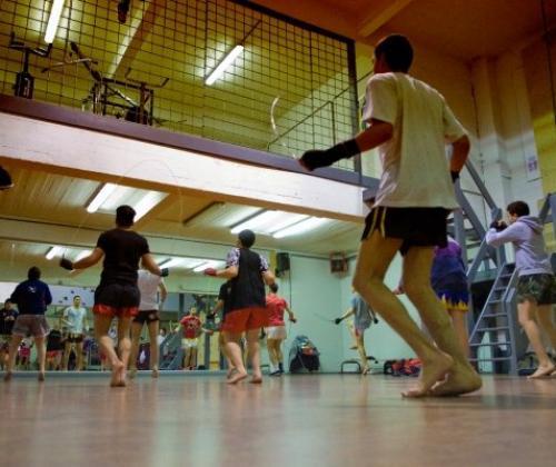 Tweede platform sociaal-sportieve praktijken