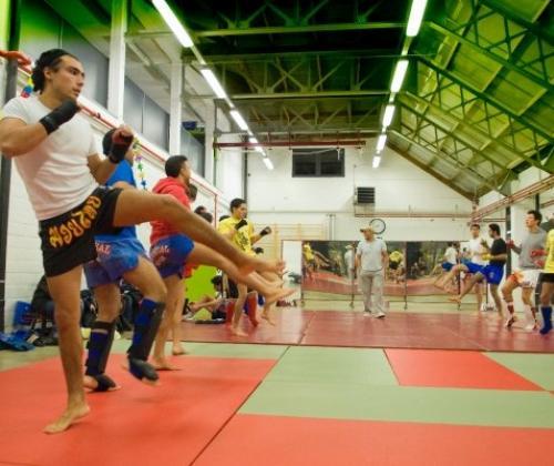 Eerste platform voor sociaal-sportieve praktijken