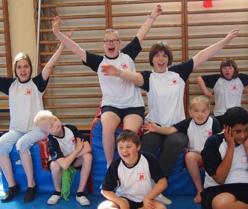 Hoe sport de participatie van mensen met een beperking kan versterken