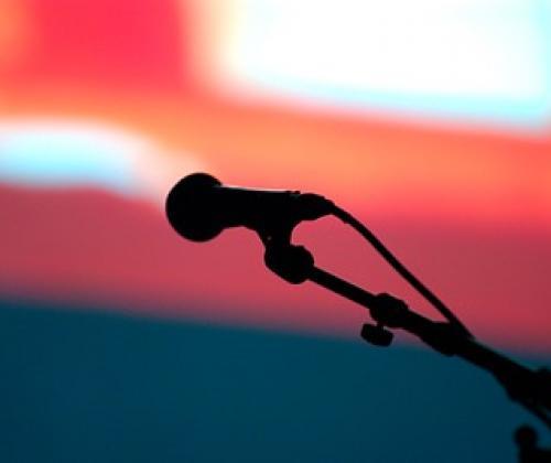 Studio1room: Hiphop als creatieve uitlaatklep in gemeenschapsinstellingen