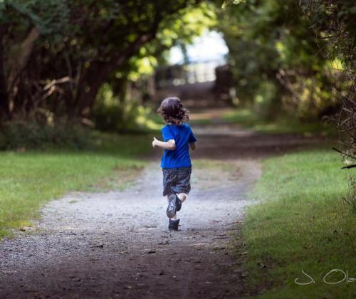 Inspiratie voor vakantiemakers: tijdsbeleving bij kinderen