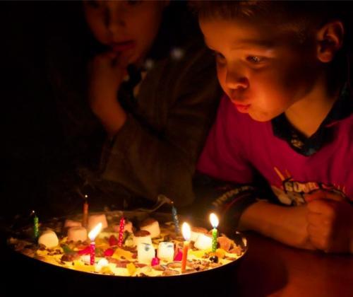 Kind in alle staten: 20 jaar Kinderrechtecommissariaat