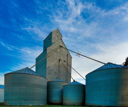 Move Beyond - Getting rid of Silo Mentality