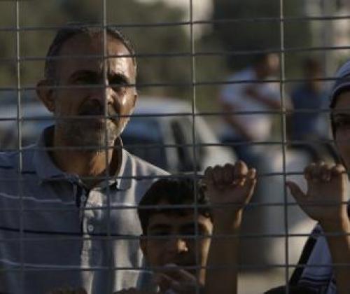 Defying my disability - 7 Palestijnse jongeren met een beperking over hun leven in bezet gebied