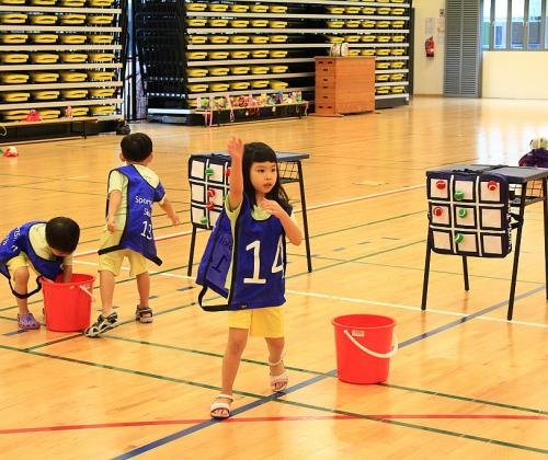 projectoproep 'naschools openstellen van schoolsportinfrastructuur'