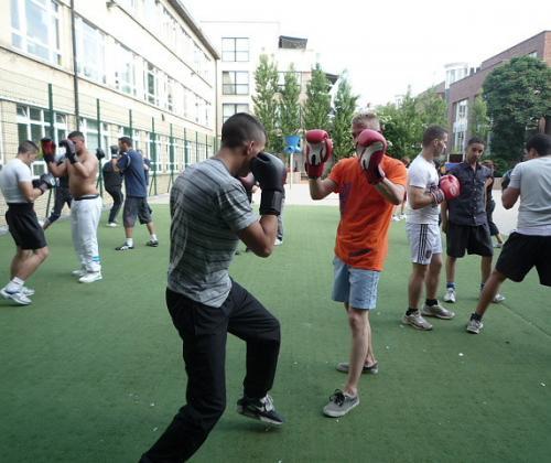 Sport en radicalisering: nood aan een genuanceerd debat