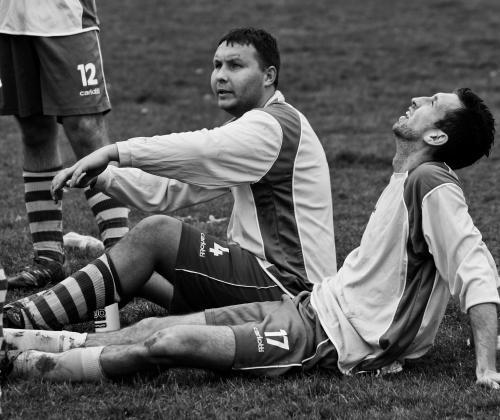 Verslag studiedag: hoe halen we racisme uit de sport?