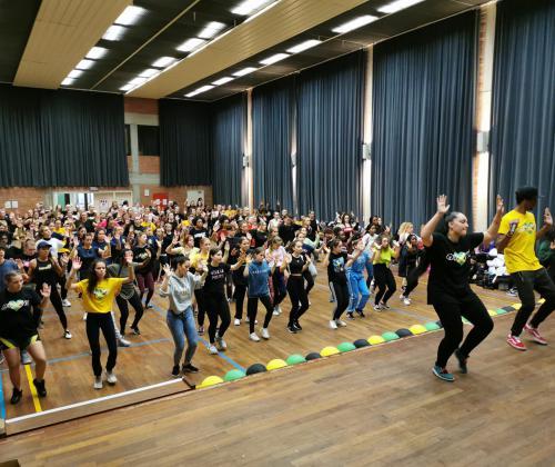 Vierde platformbijeenkomst sociaal-sportieve praktijken op 30 oktober 2020