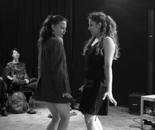 30CC en Cas-Co Leuven bieden residenties voor podiumkunstenaars die participatief aan de slag willen gaan