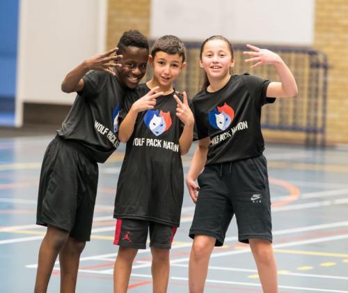 De sociaal-sportieve praktijk: een leefwereldgerichte pedagogie