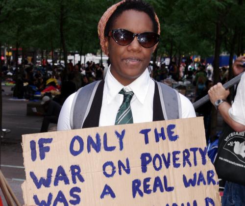 Inspiratiedag 'Jeugdwerk heeft OOG voor armoede'