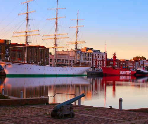 Projectoproep 'culturele samenwerking Vlaanderen – Hauts-de-France'