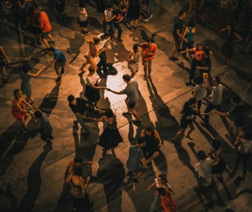 Infofiche lokaal netwerk vrijetijdsparticipatie Kinrooi