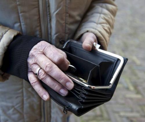 Over-leven op een klein budget. Mensen met een beperking door de bril van Amartya Sen. - Willsen is kunnen - Momenten #9