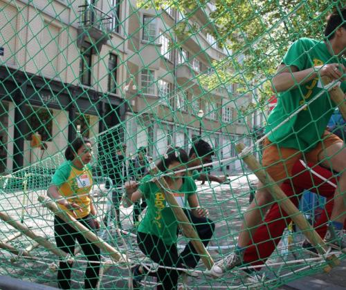 """""""Sociaal-sportieve praktijken tonen ander diversiteitsverhaal"""""""
