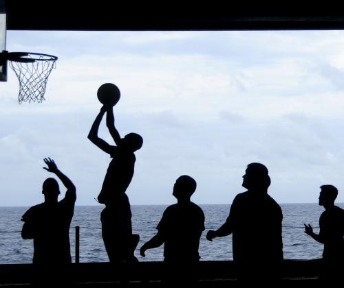 Artikelenreeks 'Sport en Armoede'