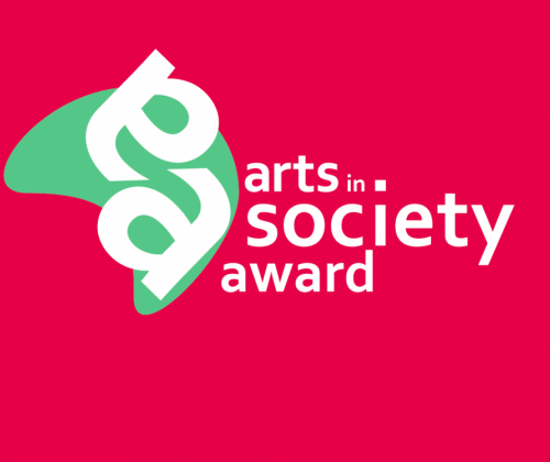 Projectoproep Arts in Society Award 2022