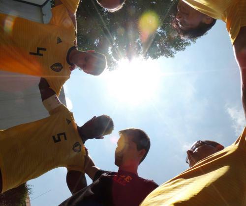 Streetday-netwerkdag: 10 jaar Antwerp Streetboys
