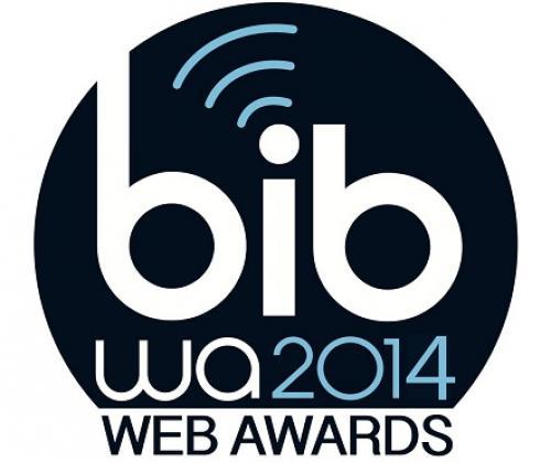 Boeiende nominaties voor de Bib Web Awards van Bibliotheekschool Gent