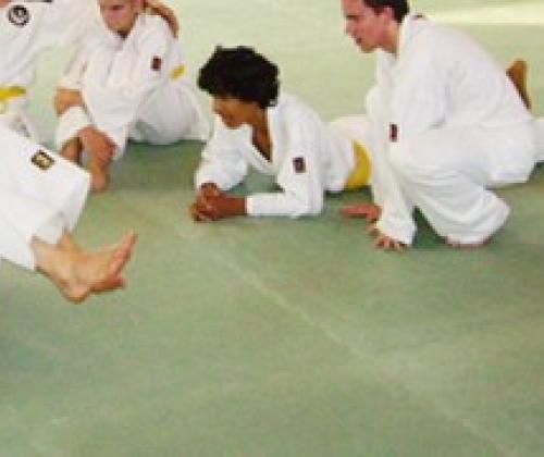 Stimuleren van de sportdeelname van kinderen in armoede