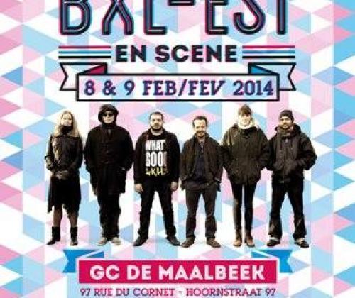 BXL's got talent 2 - Bruxelles-est en scène