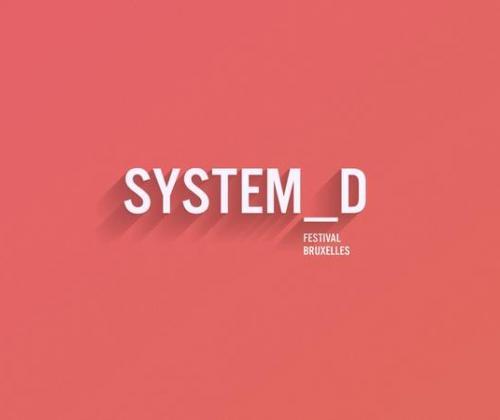 Festival System_D 2013