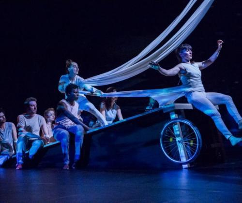 Het project UN-Label rond af met een boeiende publicatie over inclusieve danspraktijk