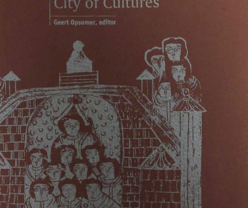 City of cultures. The intercultural dimensions in performing arts