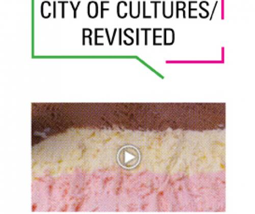 CITY OF CULTURES/REVISITED - L!NT symposium
