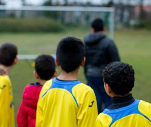 Sport breekt uit - Praktijktafel over sociaal-sportieve praktijken